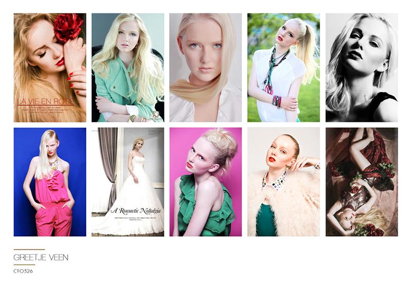 cf326-签约模特-模特摄影